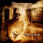Pestilence - Resurrection Macabre Cover
