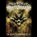 Hatebreed - Live Dominance Cover