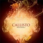 Callisto - Providence Cover