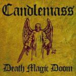 Candlemass - Death Magic Doom Cover