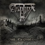 Asphyx - Death… The Brutal Way Cover