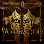 Marduk - Wormwood Cover