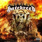 Hatebreed - Hatebreed Cover