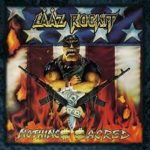 Lääz Rockit - Nothing$ $acred Cover