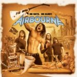 Airbourne - No Guts. No Glory. Cover