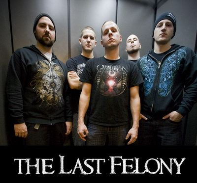The Last Felony