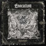 Evocation - Apocalyptic Cover
