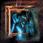 Control Denied - The Fragile Art Of Existence (Double CD Re-Issue) Cover