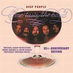 Deep Purple - Come Taste The Band (35th Anniversary Edition) Cover