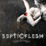 Septicflesh - The Great Mass Cover