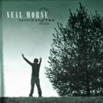 Neal Morse - Testimony 2 Cover