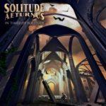 Solitude Aeturnus - In Times Of Solitude Cover