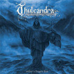 Thulcandra - Under A Frozen Sun Cover
