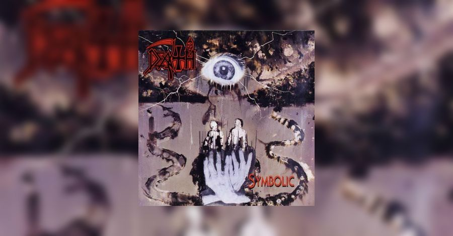 Death Symbolic Review Metal