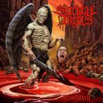 Suicidal Angels - Bloodbath Cover