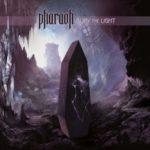 Pharaoh - Bury The Light Cover