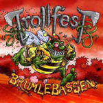Trollfest - Brumlebassen Cover