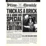 Jethro Tull - Thick As A Brick Cover