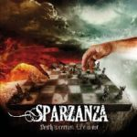 Sparzanza - Death Is Certain, Life Is Not Cover