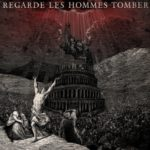 Regarde Les Hommes Tomber - Regarde Les Hommes Tomber Cover