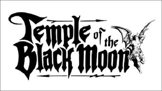 Temple Of The Black Moon