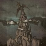 Vulture Industries - The Tower Cover