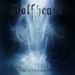 Wolfheart - Winterborn Cover