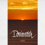 Dornenreich - Freiheit Cover