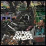 Space Chaser - Watch The Skies Cover
