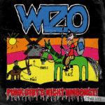 Wizo - Punk Gibt's Nicht Umsonst! Teil (III) Cover
