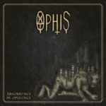 Ophis - Abhorrence In Opulence Cover