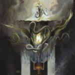 Nightbringer - Ego Dominus Tuus Cover