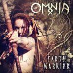Omnia - Earth Warrior Cover
