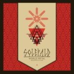 Solefald - World Metal. Kosmopolis Sud Cover