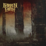 Barren Earth - On Lonely Towers Cover