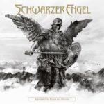Schwarzer Engel - Imperium I - Im Reich Der Götter Cover