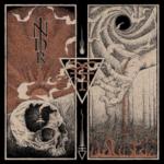 Blaze Of Perdition - Near Death Revelations Cover