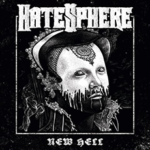 Hatesphere - New Hell Cover