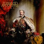 Fleshgod Apocalypse - King Cover