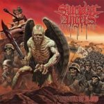 Suicidal Angels - Division Of Blood Cover