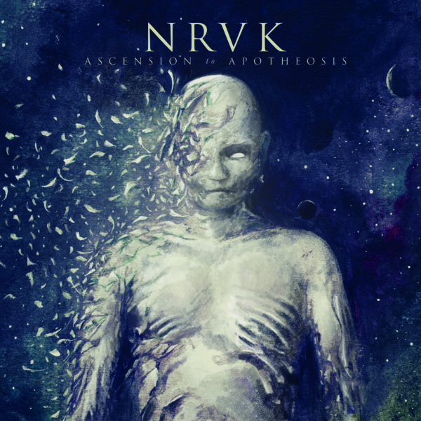 Narvik - Ascension To Apotheosis Cover