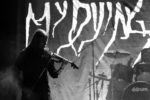 My Dying Bride - Wave Gotik Treffen 2016