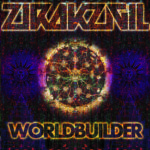 Zirakzigil - Worldbuilder (Re-Release) Cover