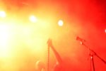 Valborg Live in Essen am 04.08.2016 (Foto von Markus Lauert)