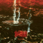 Blood Incantation - Starspawn Cover