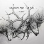 Harakiri For The Sky - III: Trauma Cover