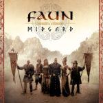 Faun - Midgard Cover