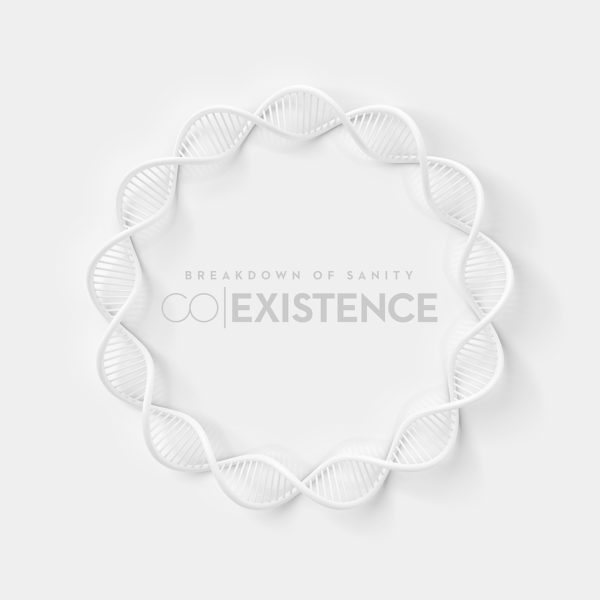 Breakdown Of Sanity - Coexistance