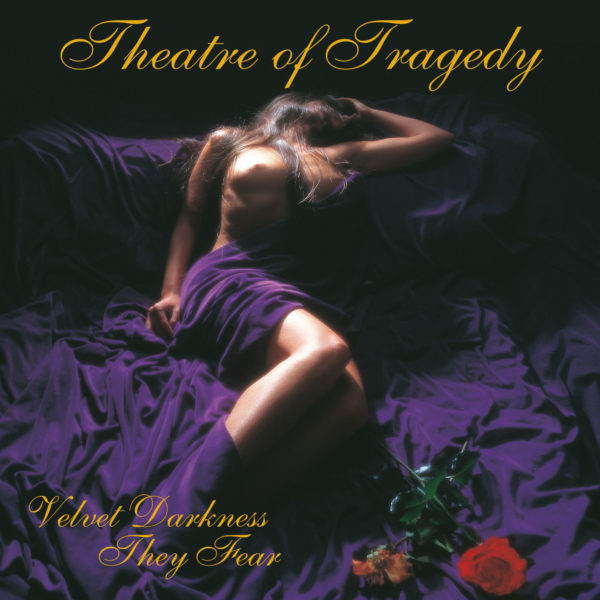 "Theatre Of Tragedy - ""Velvet Darkness They Fear"" (Cover)"