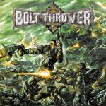 Bolt Thrower - Honour - Valour - Pride Cover
